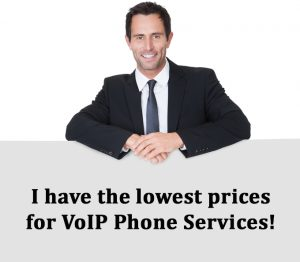 Why the lowest VoIP Service price does not matter