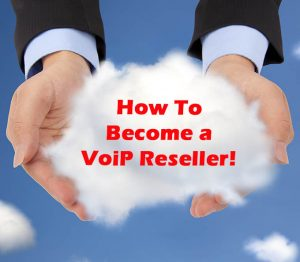 Selling VoIP Services