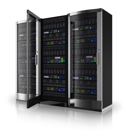 Hosted PBX Servers